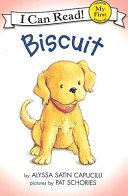 Biscuit Big Book