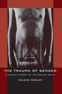 Pdf The Trauma of Gender Telecharger
