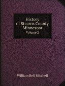 History of Stearns County, Minnesota