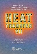 Advanced computational methods in heat transfer VII
