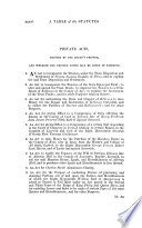 """A"" Collection of Public General Statutes"