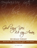 God Says Yes, We Say Amen