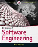 Beginning Software Engineering Pdf/ePub eBook