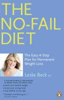 The No Fail Diet Book