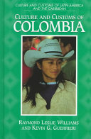 Culture and Customs of Colombia