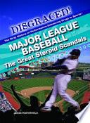 Major League Baseball Book