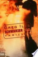Schwarzer Tod  : Thriller