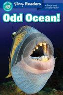 Ripley Readers LEVEL3 Odd Ocean