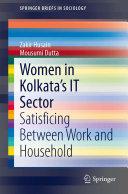 Women in Kolkata   s IT Sector