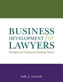 Business Development for Lawyers