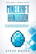 Minecraft Handbook