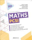 Pdf Maths PCSI Telecharger