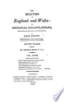 The Beauties of England and Wales
