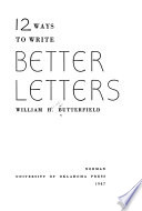 12 Ways to Write Better Letters