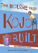 Books - House That Kojo Built | ISBN 9781405095914