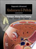 Diagnostic Ultrasound  Abdomen and Pelvis E Book Book
