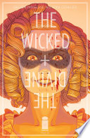 The Wicked   The Divine  35
