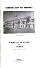Administration Report