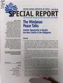 The Mindanao peace talks