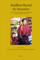 Proceedings of the Tenth Seminar of the IATS, 2003. Volume 12: Buddhism Beyond the Monastery