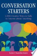 Conversation Starters Book PDF