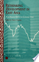 Rethinking Development in East Asia Book