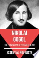 Essential Novelists Nikolai Gogol