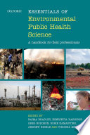 Essentials of Environmental Public Health Science Book