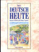 Deutsch Heute Student