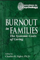 Burnout in Families