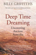 Cover of Deep Time Dreaming