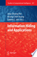 Information Hiding and Applications