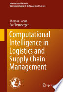 Computational Intelligence in Logistics and Supply Chain Management