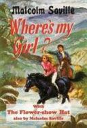 Where s My Girl Book