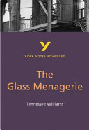 The Glass Menagerie  Tennessee Williams