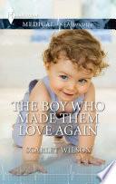 The Boy Who Made Them Love Again Book PDF