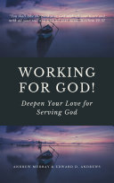 Pdf WORKING FOR GOD!