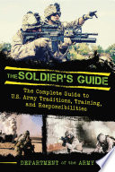 The Soldier s Guide Book