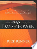 365 Days of Power