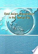 East Asian Cooperation in the Glocal [i.e. Global] Era