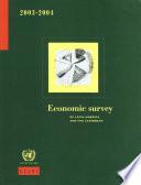Economic Survey of Latin America and the Caribbean 2003-2004
