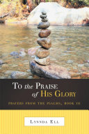 Pdf To the Praise of His Glory