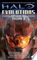 Halo Evolutions Volume Ii Book