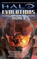 Halo  Evolutions Volume II