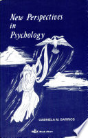 New Perspectives In Psychology