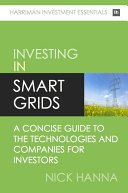 Investing In Smart Grids