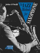 The Jazz Method for Saxophone