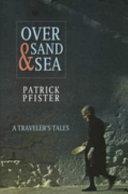 Over Sand   Sea Book
