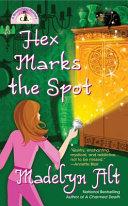 Hex Marks the Spot Pdf/ePub eBook