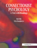 Connectionist Psychology Book